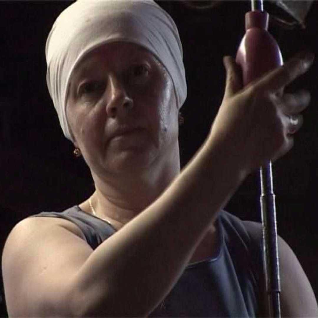 RussischDok #5 Zwei Filme von Svetlana Bychenko