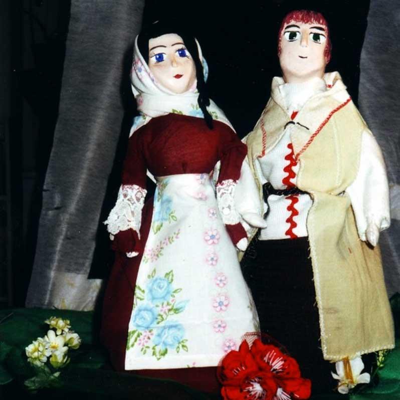 So. 12.11.   11:00 & 16:00 Uhr Aljoscha und die Wunderblume