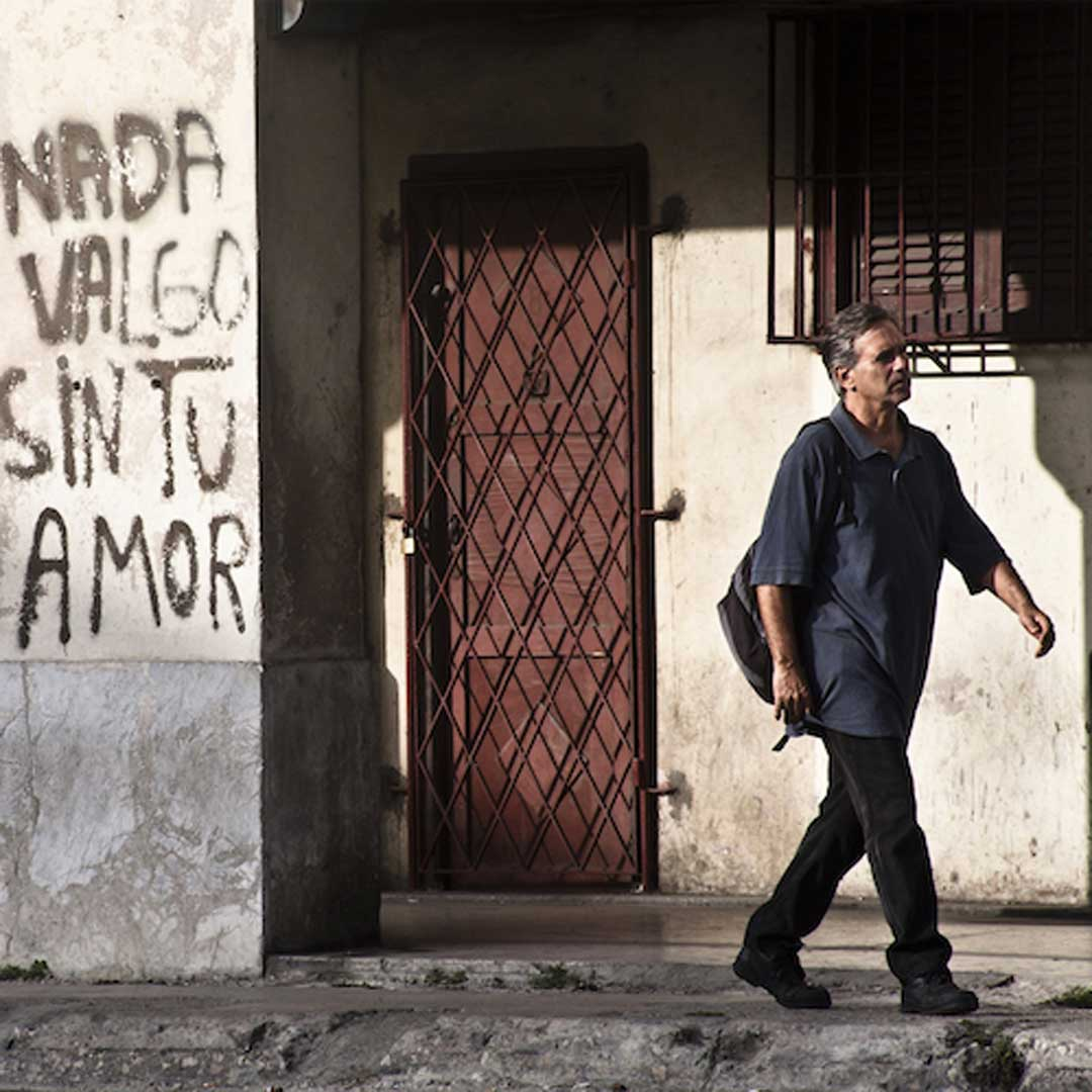 01. – 04.02. / 06.02. / 07.02. um 19.30 Uhr: Letzte Tage in Havanna