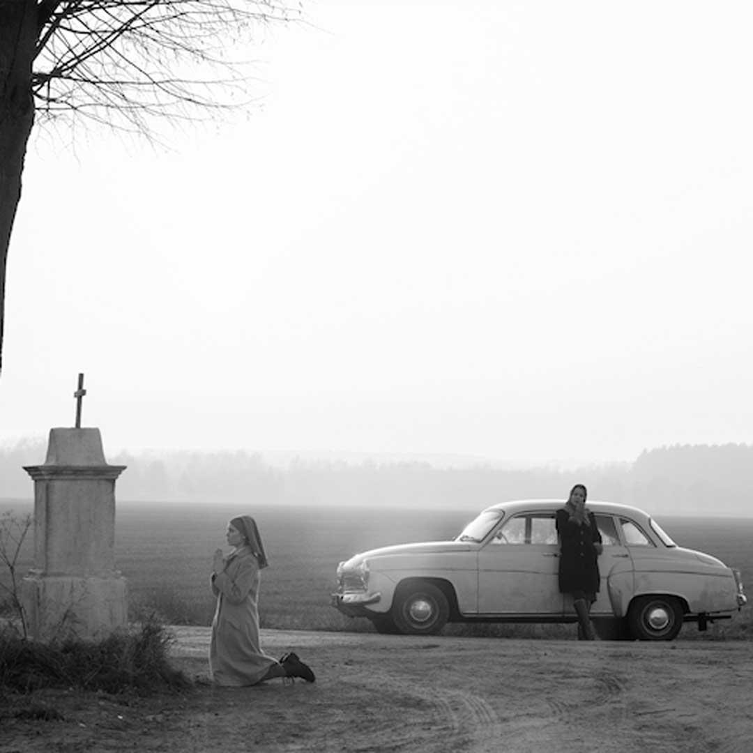 25.03. - 28.03. um 18.00 Uhr: Film + Psychoanalyse #77 Ida
