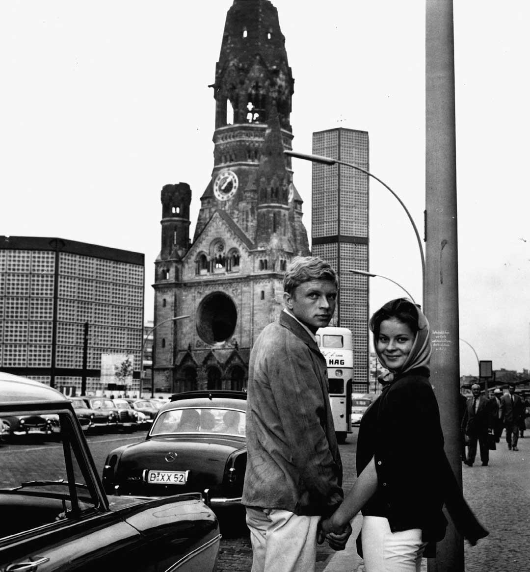 12.03. - 14.03. um 18.00 Uhr: Berlin-Film-Katalog #71 Zwei unter Millionen