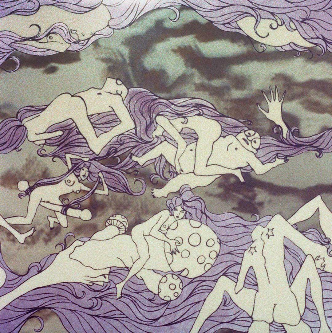 31.05. - 04.06. / 06.06. um 22.00 Uhr: Animerama-Trilogie Belladonna of Sadness