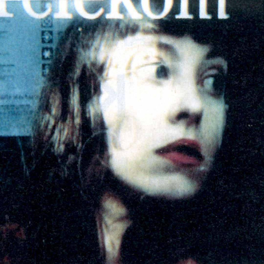 09.07. - 11.07. um 19.00 Uhr: Berlin-Film-Katalog #75 Zoe