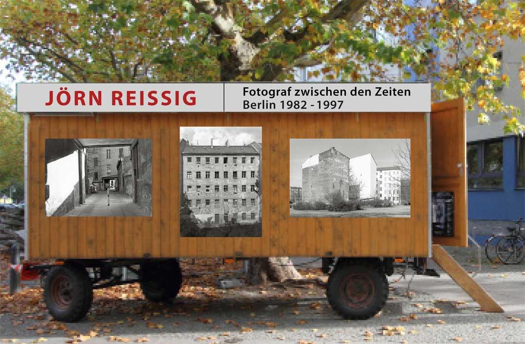 Jörn Reißig Kulturwagen 2018
