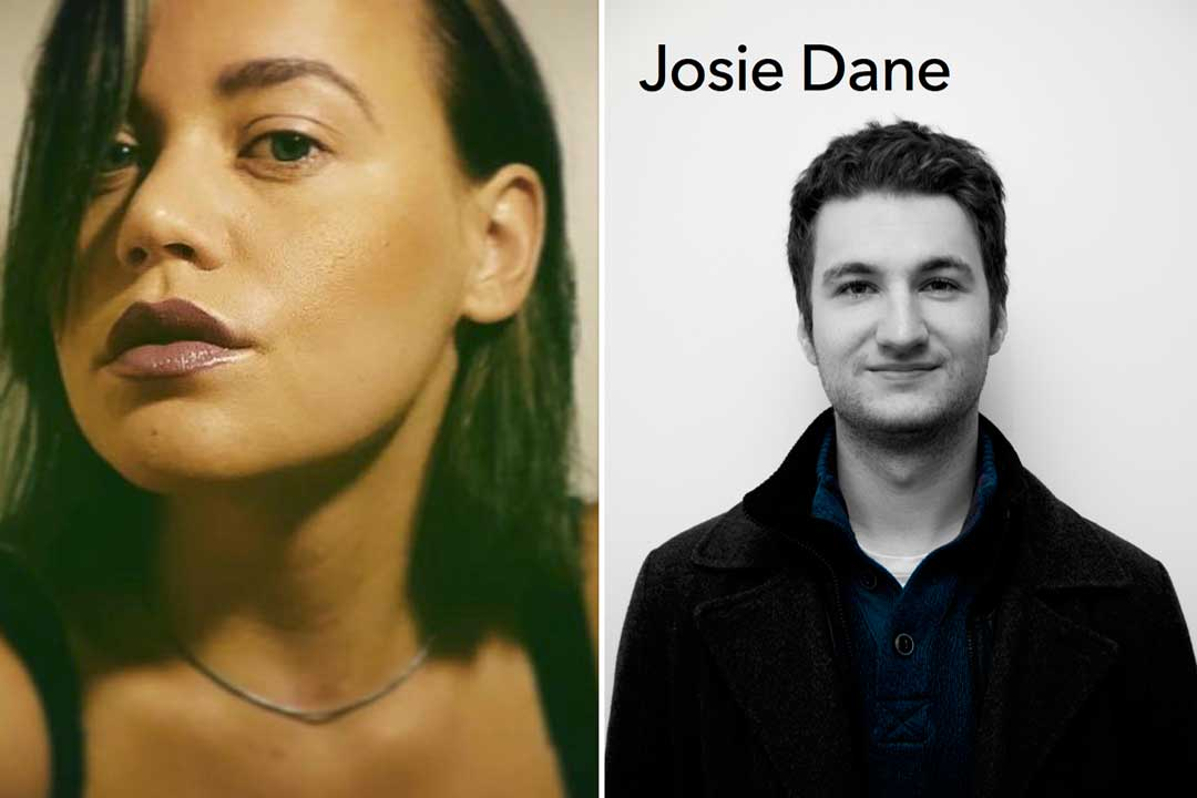 13.12.2018 - Josie Dane feat. Constantin Killian - Soul & Pop