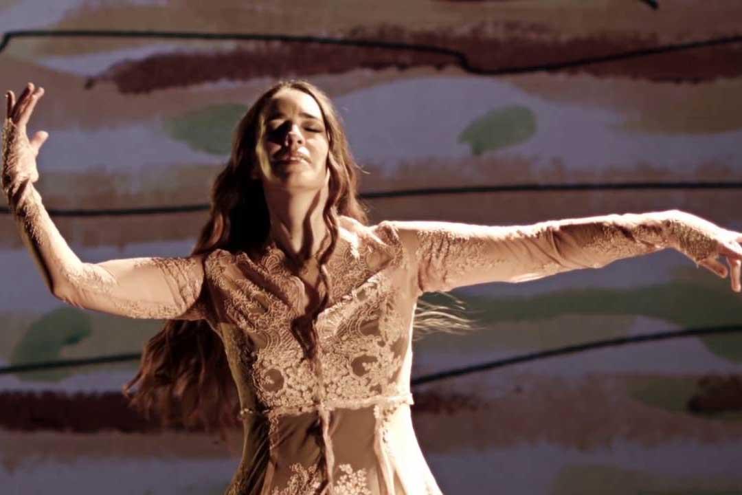 18.01. - 23.01. um 18.00 Uhr: Jota - Mehr als Flamenco (LA JOTA)