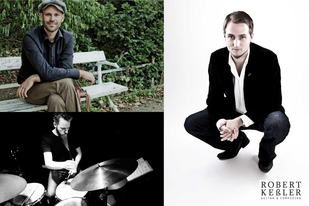 31.01.2019 - Robert Keßler Trio - Jazz