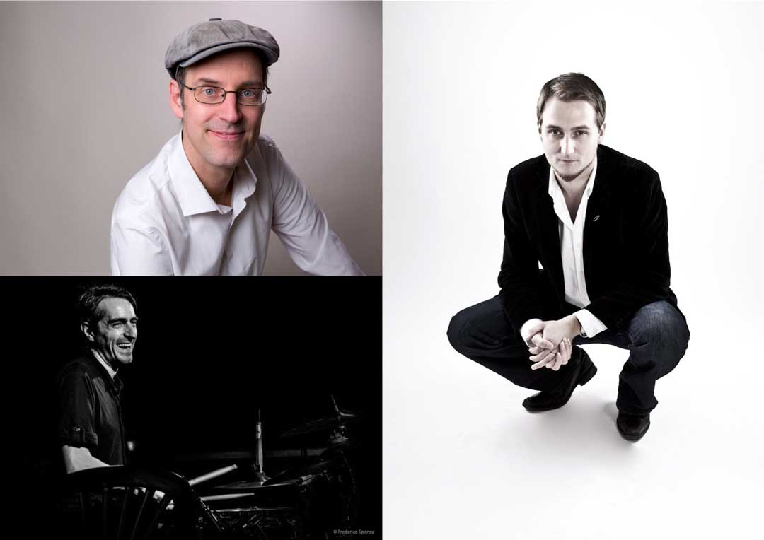 07.03.2019 - Robert Keßler Trio - Jazz