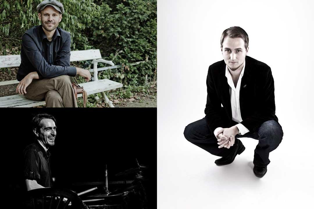 Robert Keßler Trio - Jazz