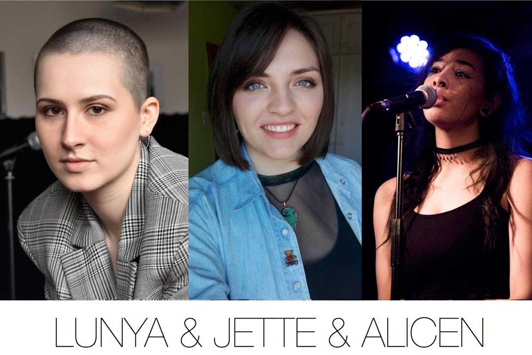 09.05.2019 - LUNYA & JETTE